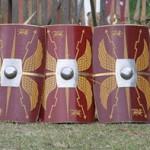 escudosromanos