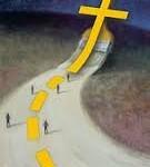 Caminho da cruz